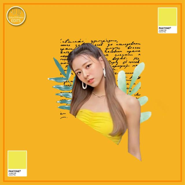 💟YUNA💟  #freetoedit #itzyyuna #itzy #itzyaesthetic #itzyyellow #aesthetic #yuna #yellow