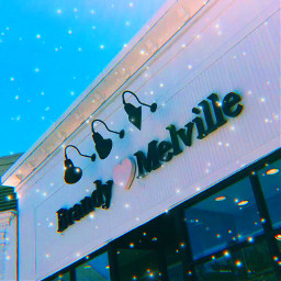 brandymelville niche aesthetic store complex