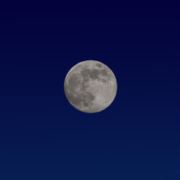 moon sky background backgrounds freetoedit