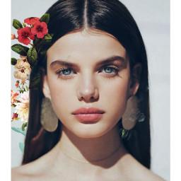 freetoedit naturalbeauty girl womanpower woman