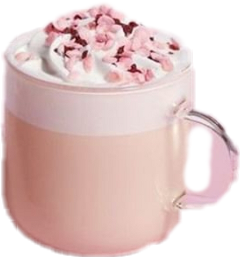 freetoedit pink mug drink starbucks