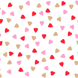 hearts cute background backgrounds freetoedit