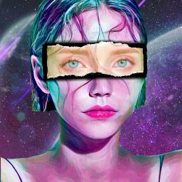 freetoedit galaxy photoedit edit fanartofkai pcbeautifulbirthmarks ircfanartofkai