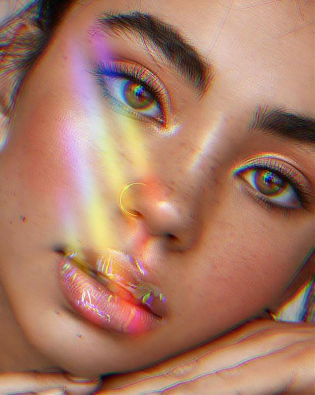 ᴛʜᴀɴᴋ ʏᴏᴜ ꜱᴏ ᴍᴜᴄʜ @picsart ꜰᴏʀ ʀᴇᴘᴏꜱᴛɪɴɢ ᴍʏ ɪᴍᴀɢᴇ 😁😊💕  ɪᴍ ꜱᴏ ɢʟᴀᴅ ᴍʏ ᴀʀᴛ ɪꜱ ʙᴇɪɴɢ ᴀᴘᴘʀᴇᴄɪᴀᴛᴇᴅ 💚  ɪ ɴᴇᴠᴇʀ ᴇxᴘᴇᴄᴛᴇᴅ ᴛʜɪꜱ. ᴛʜᴀɴᴋ ʏᴏᴜ. 😊💙  #freetoedit #prism #madewithpicsart #eyes #browneyes #rainbow #glitcheffect #glitch  #aesthetic