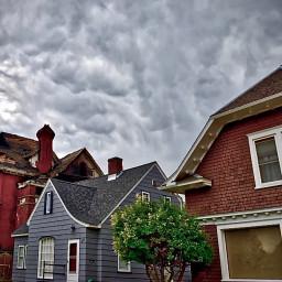 angeleyesimages landscape landscapephotography house houses scarry scaryhouse