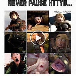 httyd httydmeme httydcrack crack hiccup