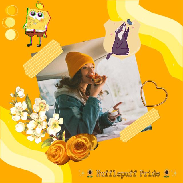 #freetoedit #hufflepuffaesthetic #hufflepuff #hufflepuffpride #hogwartsismyhome #hogwartshouses #proudofmyself #aestheticedit #hogwarts #potterheaduntiltheveryend #potterhead4life #potterhead