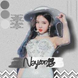 nayeonbiased circle noise kpopedit kpop