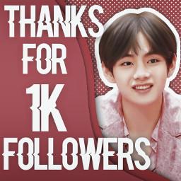 jungshook thanksfir1kfollowers thankyoufor1k 1k 1kfollowers