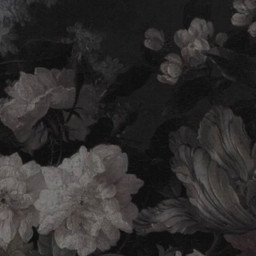 aesthetic flower black aestheticflower aestheticblack