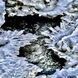 angeleyesimages landscapephotography landscape snow ice