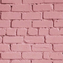 freetoedit brick background pink pretty