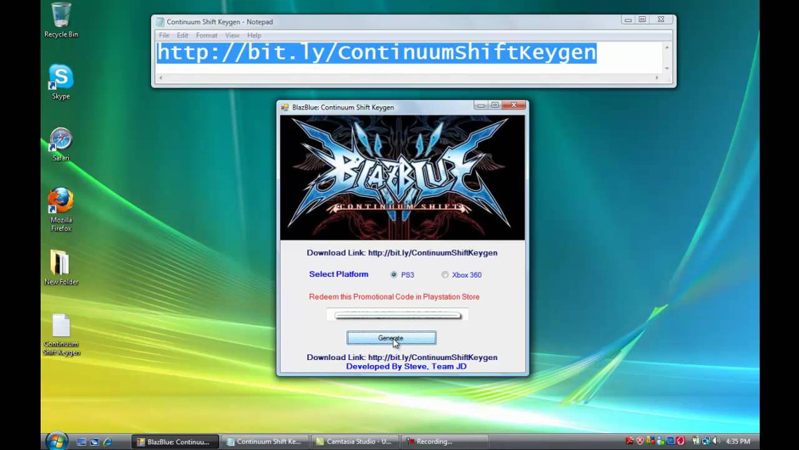"""BlazBlue Continuum Shift (PC) ENG-Repack Hack Tool Download    BlazBlue Continuum Shift (PC) ENG-Repack Hack Tool Download ->>> http://bytlly.com/1dw3c0        [Spike Chunsoft] Danganronpa: Trigger Happy Havoc *2010* (PSP)(ENG) ... Stronghold Crusader 2 [Update 12 + DLCs] (2014) PC 