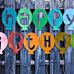 freetoedit banner balloons crafts diy