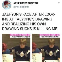taeyong taeyongnct127 jaehyun jaehyunnct127 nct