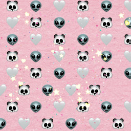 freetoedit background pinkbackground emoji фон