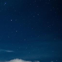 sky stars clouds background backgrounds freetoedit