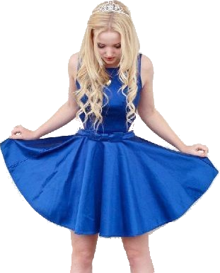 #dovecameron #blue #girl