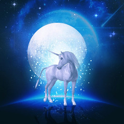 freetoedit unicorn rulerofthefantasyworld fantasyworld picsartworld