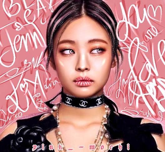⭐Lia ⭐⬇ ⭐Itzy ⭐ i think this edit is bad ☹   #lia #itzy #kpop #tutorialedit #tutorial #edit #blue  #freetoedit #pink_-mochi