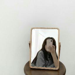 phone freetoedit mirror mirrormania mirrorart