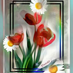 freetoedit roses flower myedit mywork rcflowerpower