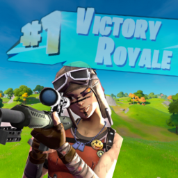 fortnite renegade raider victoryroyale freetoedit