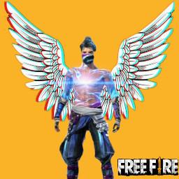 freefire picsart freetoedit