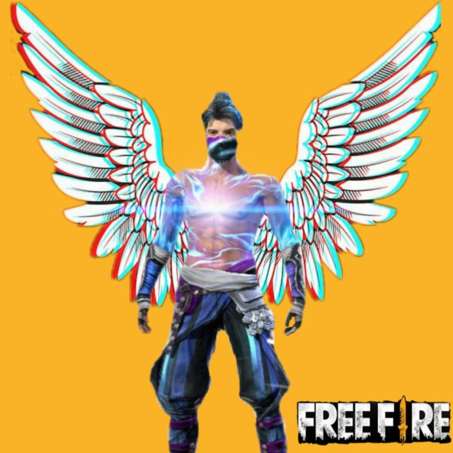 #freefire #picsart