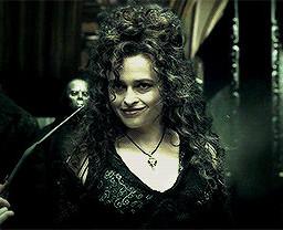 bellatrix lestrange bellatrixlestrange deatheaters voldermort