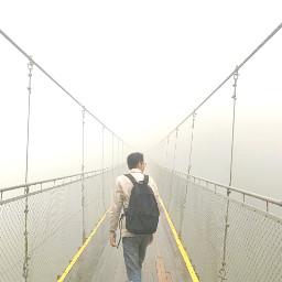 freetoedit bridge japan art faded