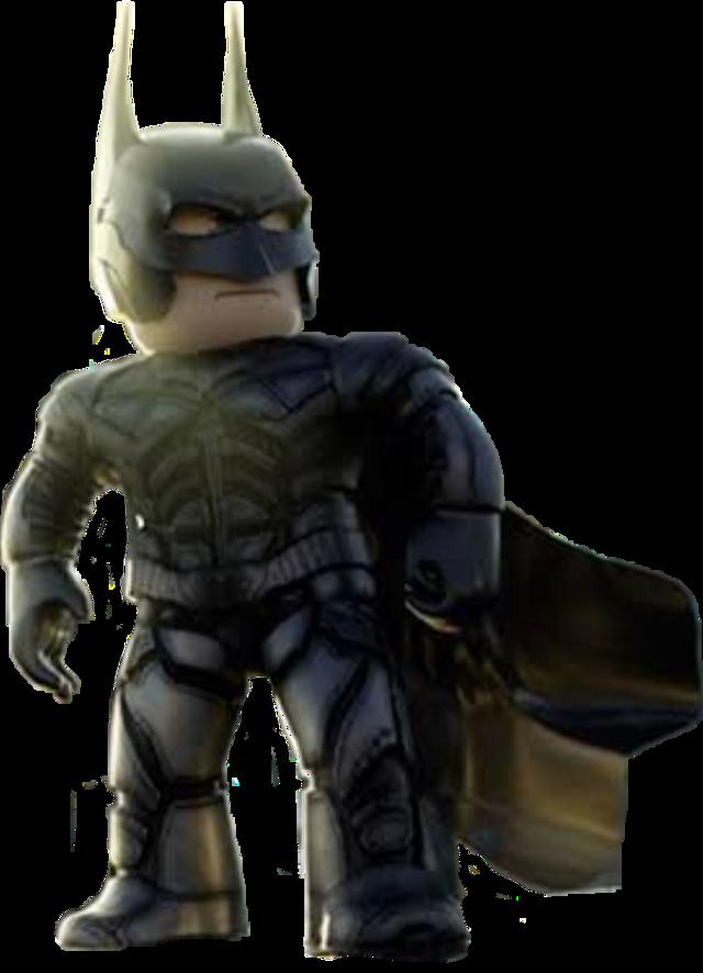#freetoedit Batman From Age of Heroes #Roblox #AgeofHeroes #Hero