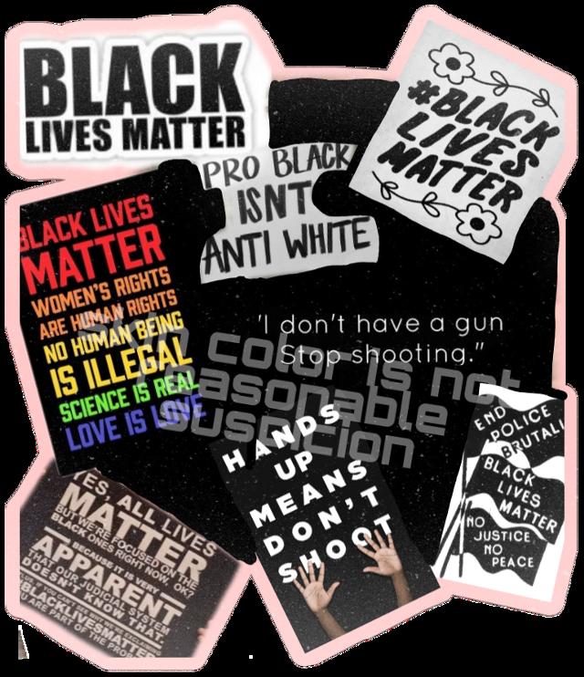 #edit #blacklivesmatter