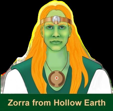 #escape Zorra
