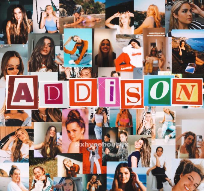 Addison Rae #freetoedit