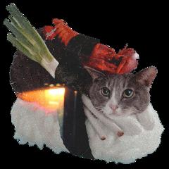 freetoedit cat кот котик eat