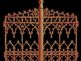 freetoedit au золото ворота забор