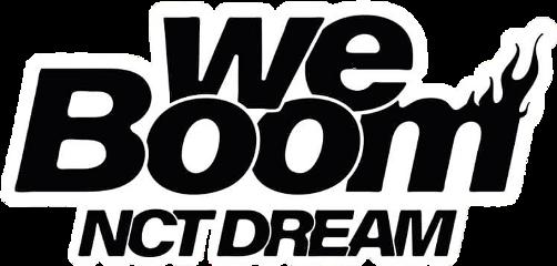 freetoedit nctdream nct weboom boom