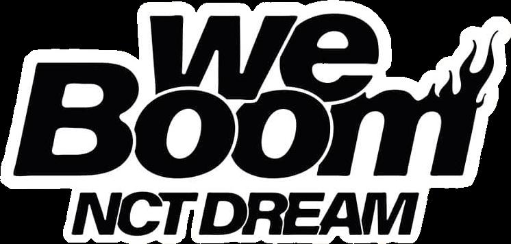 #freetoedit #nctdream #nct #weboom #boom #kpop