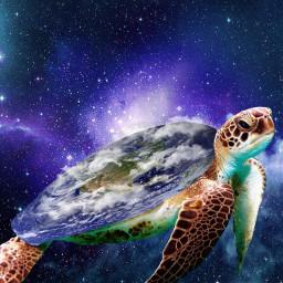 freetoedit surrealist galaxy planet ecsurrealisticworld surrealisticworld