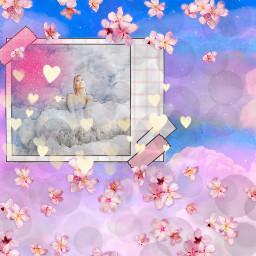 arianagrande beautiful thesky ♡♡♡♡♡♡ freetoedit
