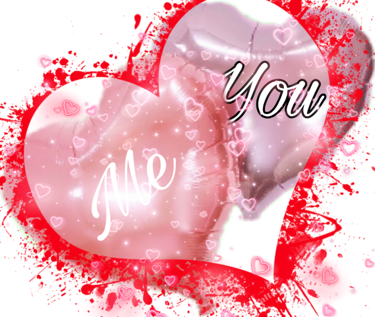 #freetoedit #YouAndMe❤❤❤ #love #♡♡♡♡♡♡