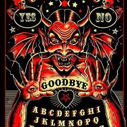 ouija fondo wallpaper satan goodbye