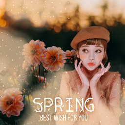 replay spring summertime replays stayinspired freetoedit ftestickers