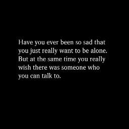 sad sadquotes quotes