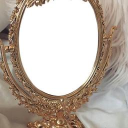 fotoedit edit editar espejo vintage