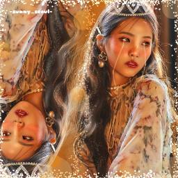 soyeongidle soyeon g kpop manipulationedit