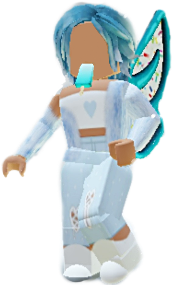 This is my first sticker and I hoped you guys enjoyed. This is my actual character on Roblox, lol.  #roblox #robloxsticker #robloxgfx #robloxcharacter #robloxedit #robloxgirl  #freetoedit