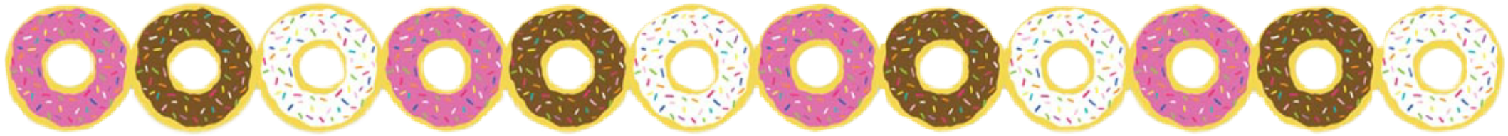 #freetoedit  #donuts