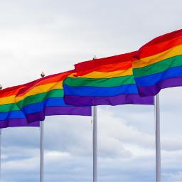 pridemonth flag background backgrounds freetoedit